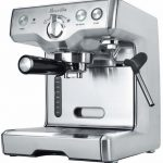 Breville 800ESXL Commercial Espresso Machine Review 2018