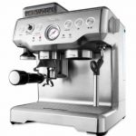 Breville's Barista Express BES860XL Machine with Grinder Review 2018