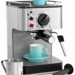 Cuisinart EM-100 1000-Watt 15-Bar Espresso Maker Review 2018
