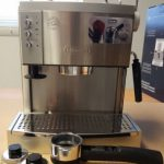 DeLonghi EC702 15-Bar-Pump Espresso Maker Review 2018