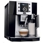 DeLonghi ESAM5500M Espresso Machine Review 2018