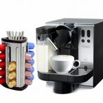 DeLonghi Espresso EN680.M Nespresso Lattissima Single-Serve Espresso Maker Review 2018