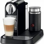 Nespresso CitiZ Automatic Espresso Machine Review 2018