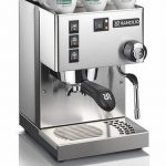 Rancilio Silvia Espresso Machine Review 2018