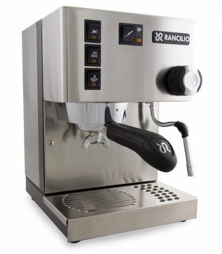 Rancio Silvia Espresso Machine Effortless Café Quality