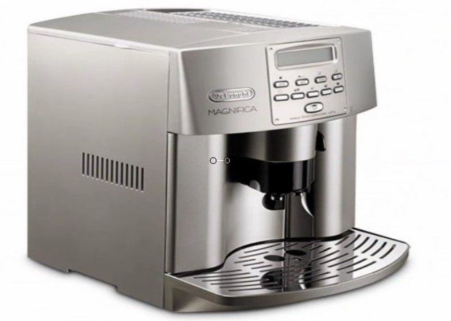 Delonghi Esam3500 N Review The American House
