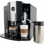Jura Impressa C9 One Touch Automatic Coffee Center
