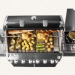 Weber 7371001 Summit E-670 Review
