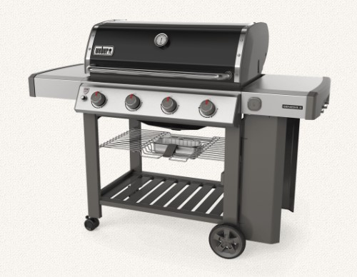 weber limited edition made in china